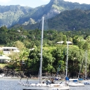 The Anchorage at Tahauku Bay